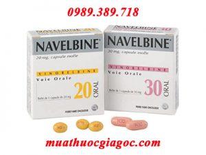 Giá thuốc Navelbine