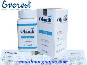Giá thuốc Olanib 50mg