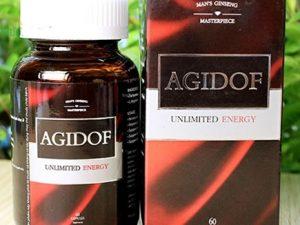Thuốc Agidof chính hãng