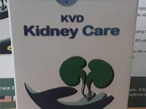 Thuốc KVD Kidney Care chính hãng USA