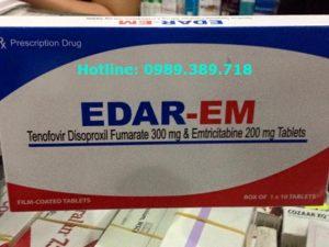 Giá thuốc Edar Em