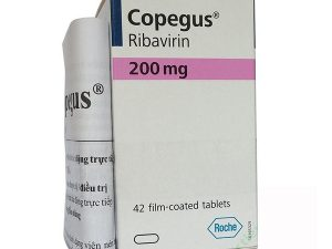 Giá thuốc Copegus 200mg