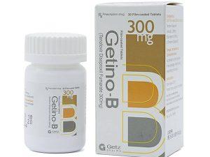 Giá thuốc Getino B 300mg
