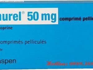 Giá thuốc Imurel 50mg