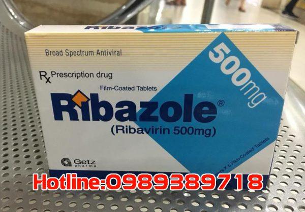thuốc ribazole giá bao nhiêu, thuốc ribazole mua ở đâu