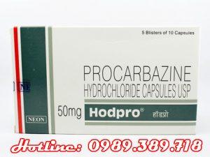 Giá thuốc Hodpro 50mg