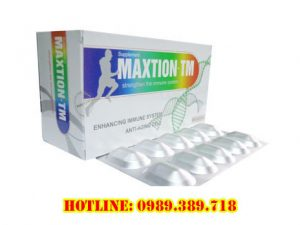 Giá thuốc Maxtion TM