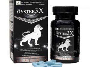 Giá thuốc Oyster 3x