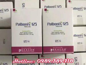 Thuốc Palbonix giá bao nhiêu?