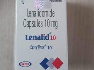 Giá thuốc Lenalid 10