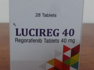 Giá thuốc Lucireg 40