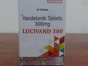 Giá thuốc Lucivand 300