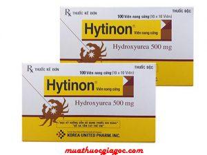 Giá thuốc Hytinon 500mg