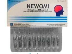 Giá thuốc Newomi